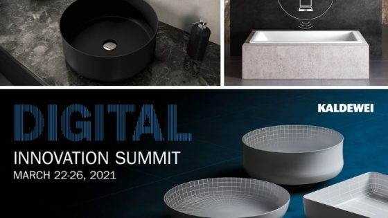 Kaldewei Digital Innovations Summit