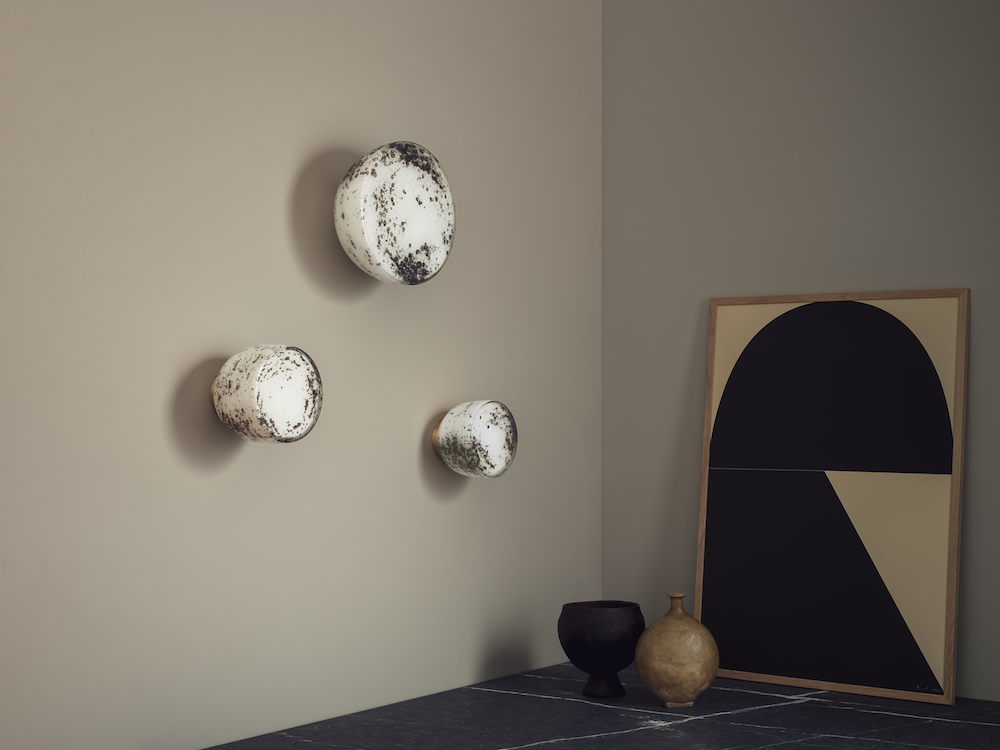 Image caption: Orla wall lights | Image credit: Heathfield & Co