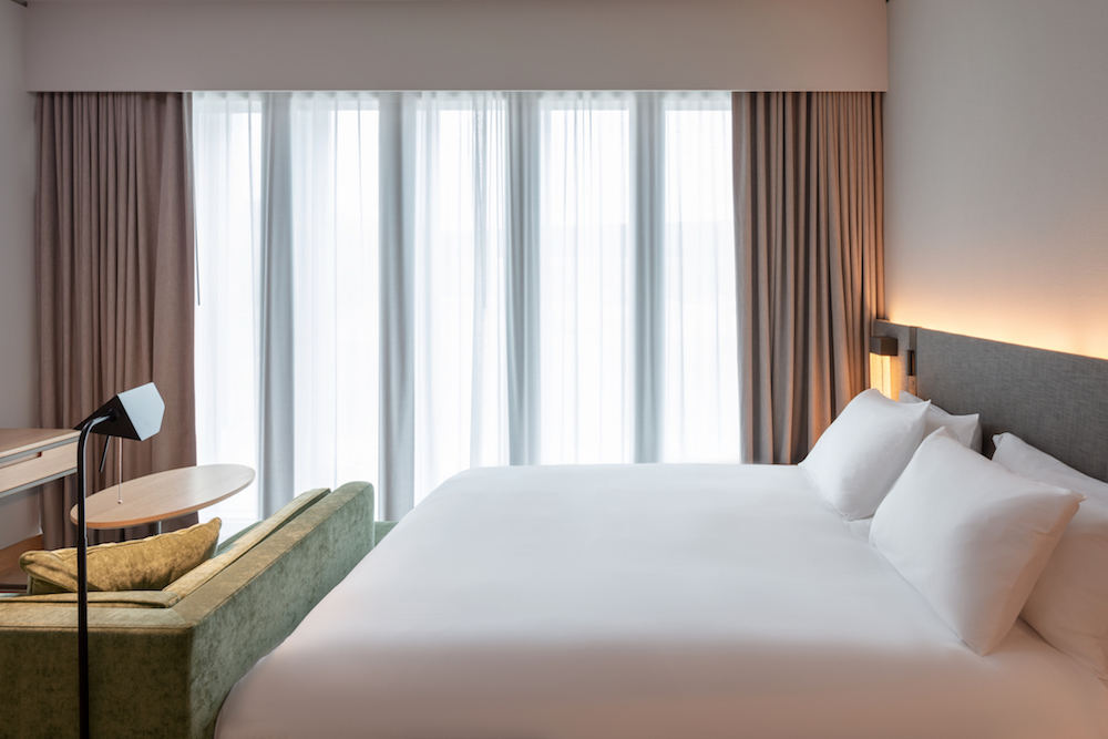 Image credit: Hyatt Regency