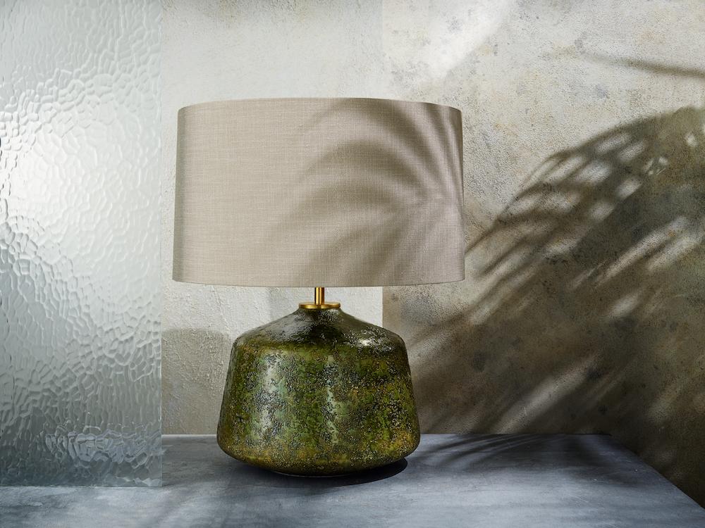 06. Heathfield & Co Eden Table Lamp