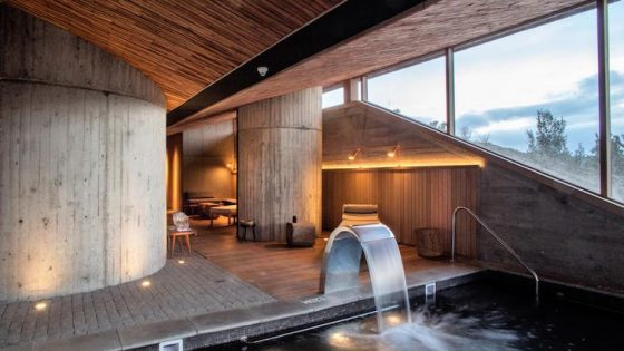 Tierra Chiloé Spa & Wellness Resort: Chile