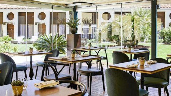 Biophilia in design at Hotel Indigo Venice - Sant'Elena, an IHG Hotel