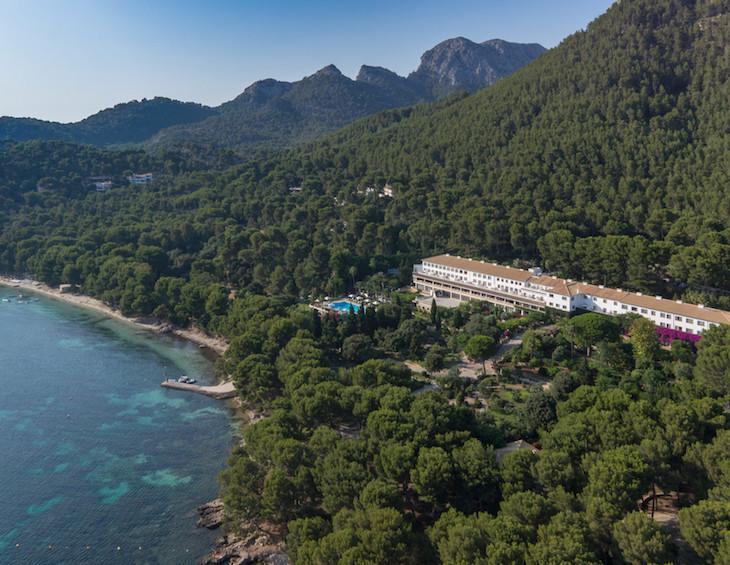 Four Seasons Mallorca