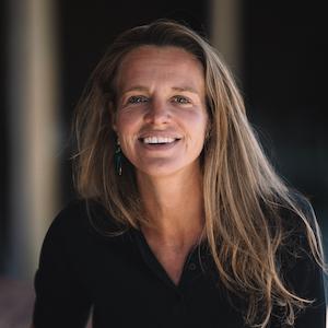 Geraldine Dohogne, Founder, Beyond Design