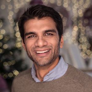 Rajiv Parekh, Founding Partner, reD Studio
