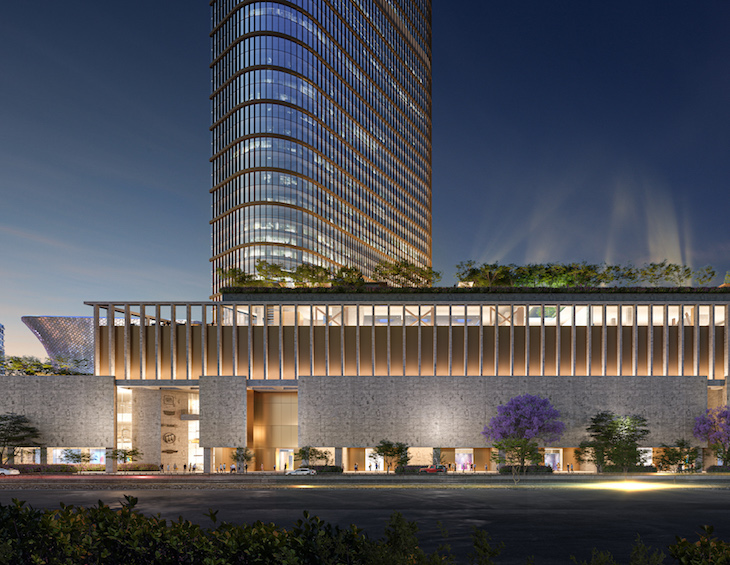 Rosewood Mexico City_1