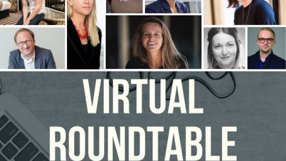 Roundtable Milliken Lifestyle