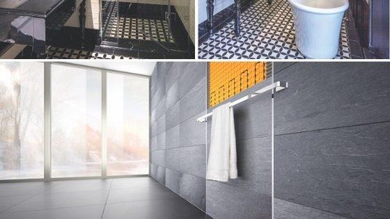 Schluter Systems underfloor heating