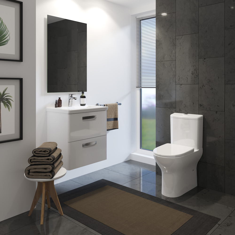 The Gap_Comfort-height_Rimless_Close-coupled WC