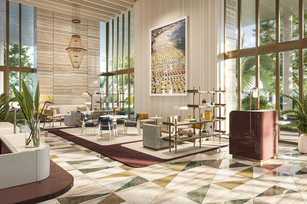 Render credit: Four Seasons Hotels & Resorts