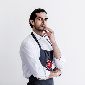 Jozef Youssef, Founder, Kitchen Theory