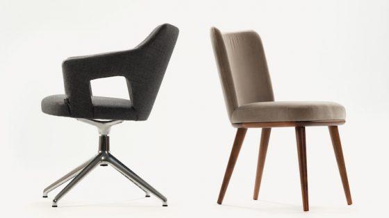 Morgan seating