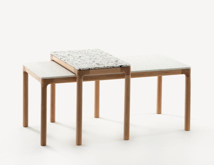 Morgan table tops