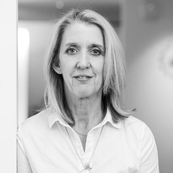 Fiona Thomspon, Principal, Richmond International