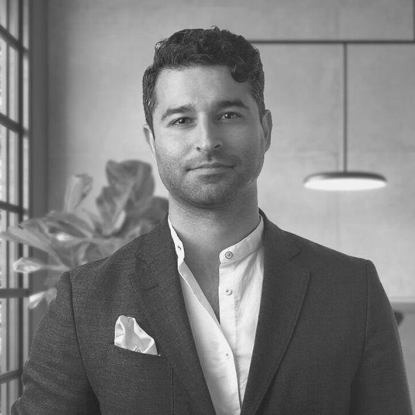 Akram Fhami, Co-founder, London Design House