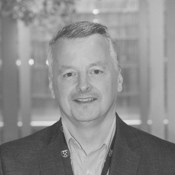 David Balmer, Senior Projects consultant, Crosswater