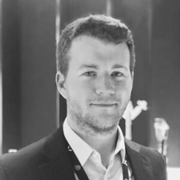 Tom Lowry, Key Accounts Manager, Projects