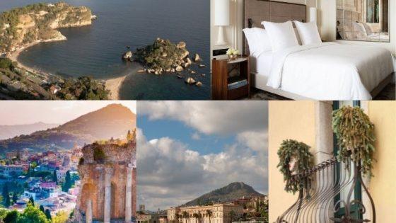 Four Seasons Sicily