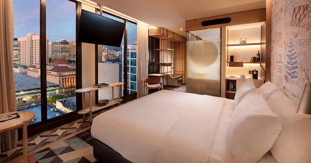 HOTEL INDIGO ADELAIDE 1200X6283