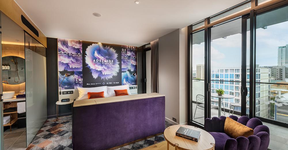HOTEL INDIGO ADELAIDE 1200X6287