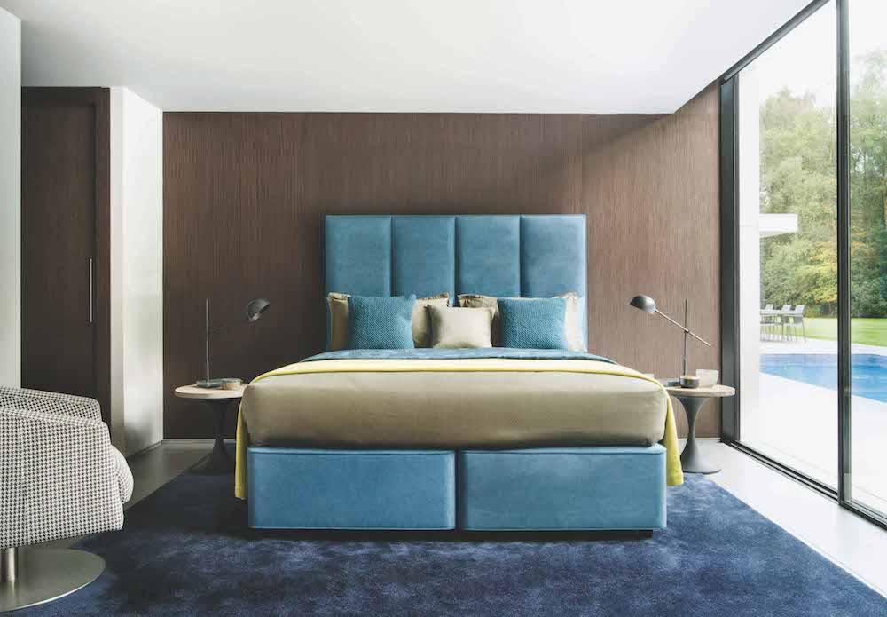 Hypnos Residence mattress