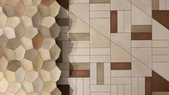 Parkside Criaterra tiles