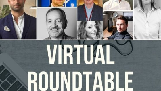 Roundtable - colour and personality