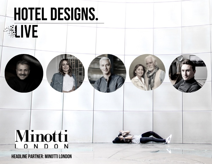 Hotel Designs LIVE: Surface Trends