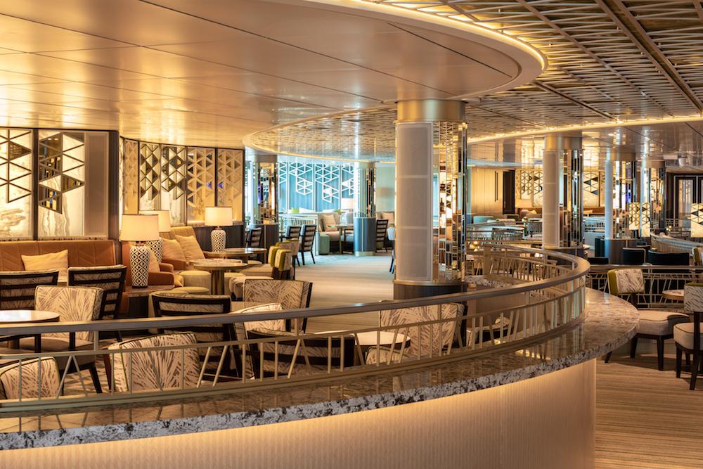 image credit: Richmond Internaitonal/P&O Cruises