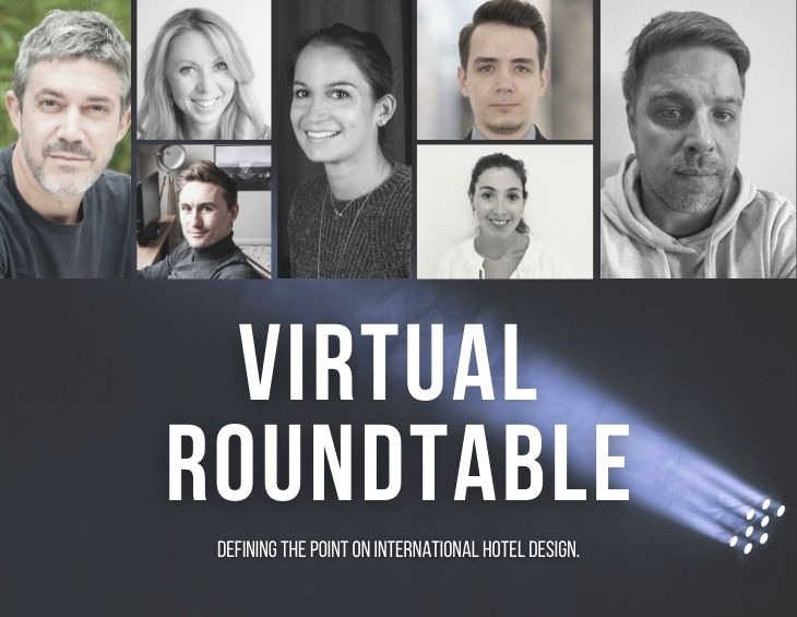 Virtual roundtable - ethical lighting solutions
