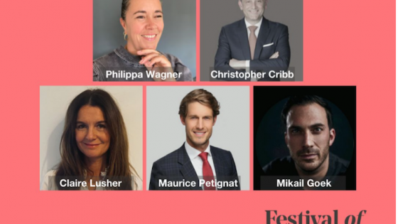 Line-up of speakers for Festival of Hospitality