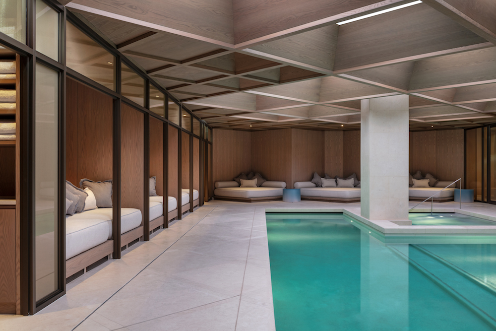 The Londoner_ The Retreat Pool_ Credit Andrew Beasley (4)