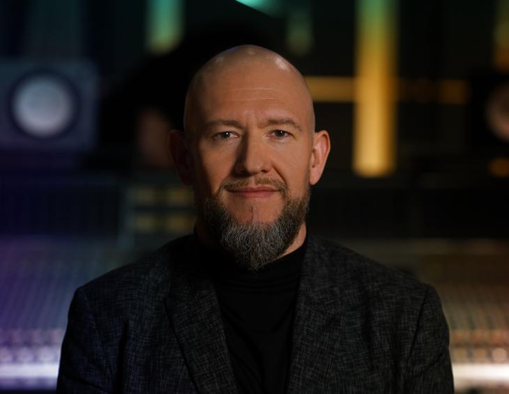 Tom Middleton, Sound Architect