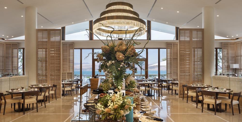 Image credit: Setai Hotel, designed by Nous Design