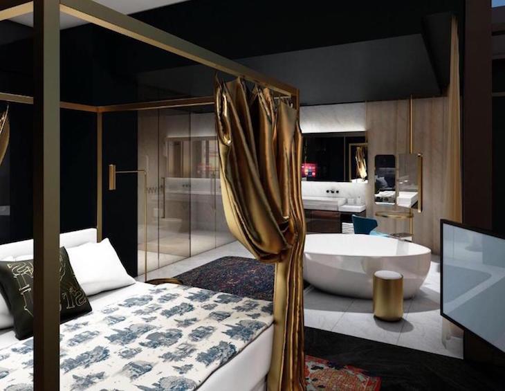 Best hotel flooring options • Hotel Designs