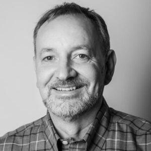 Nick Hickson, Co-Founder, THDP