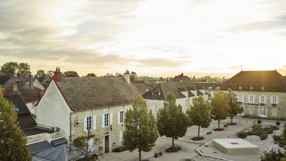 COMO Le Montrachet Exterior 3 Square