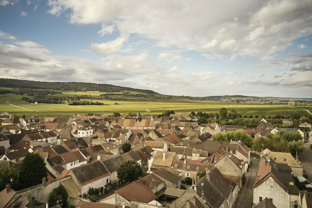 Le Montrachet Village