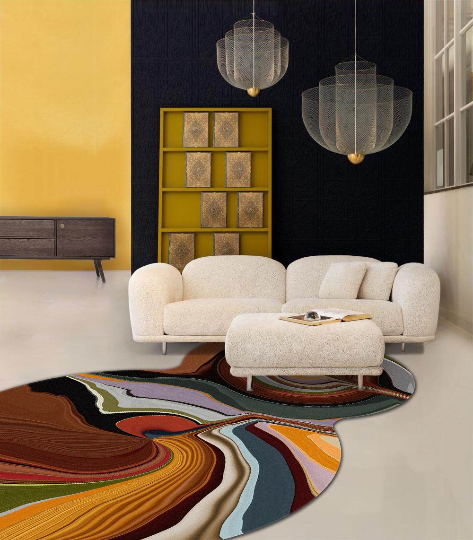 Hotel Designs Moooi_Interior_Tulip_Organic