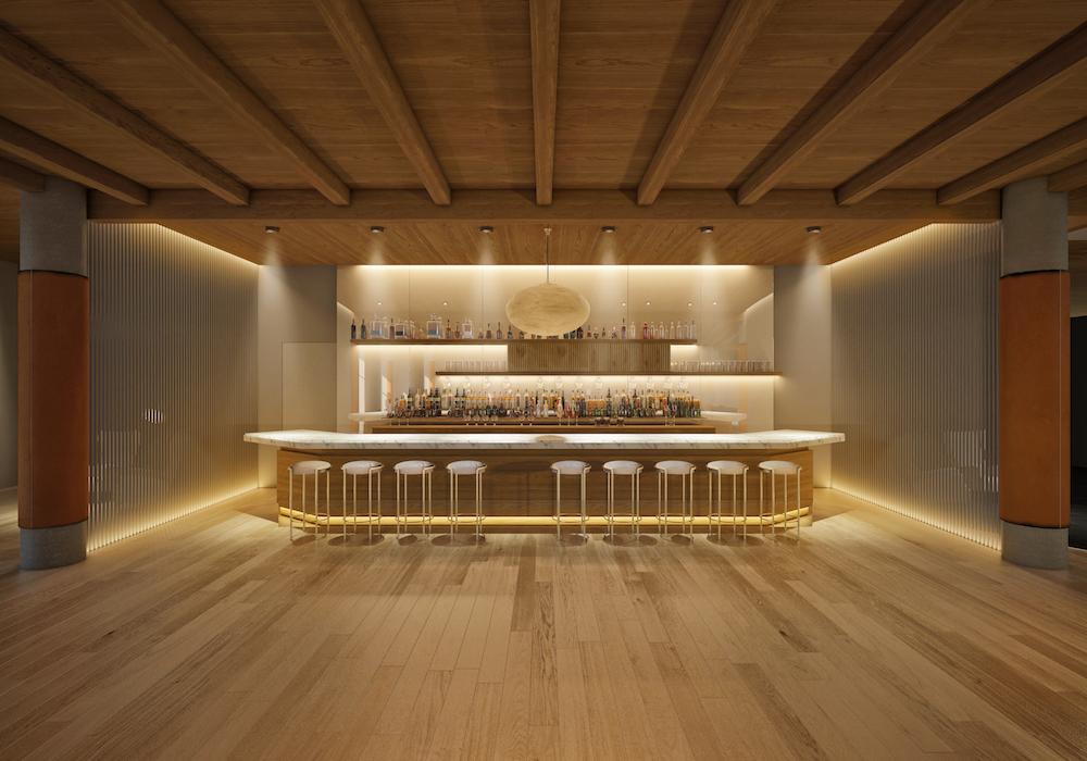 The Reykjavik EDITION_The Lobby Bar