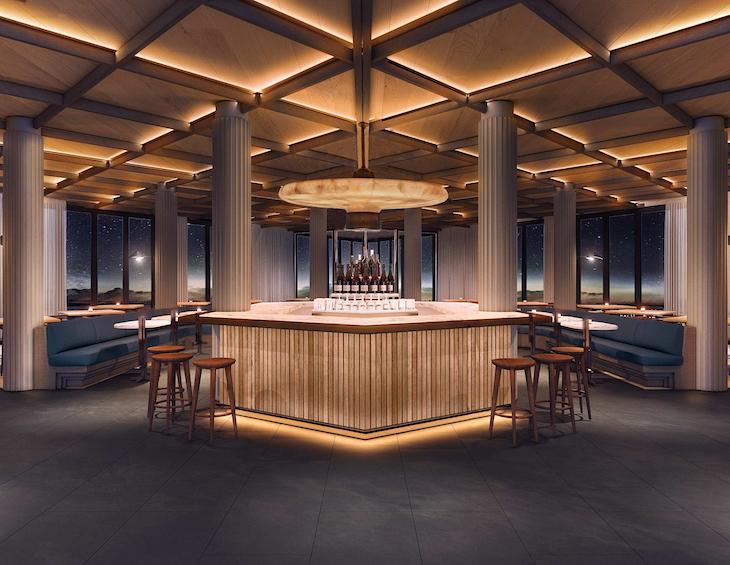 The Reykjavik EDITION_Tides Restaurant