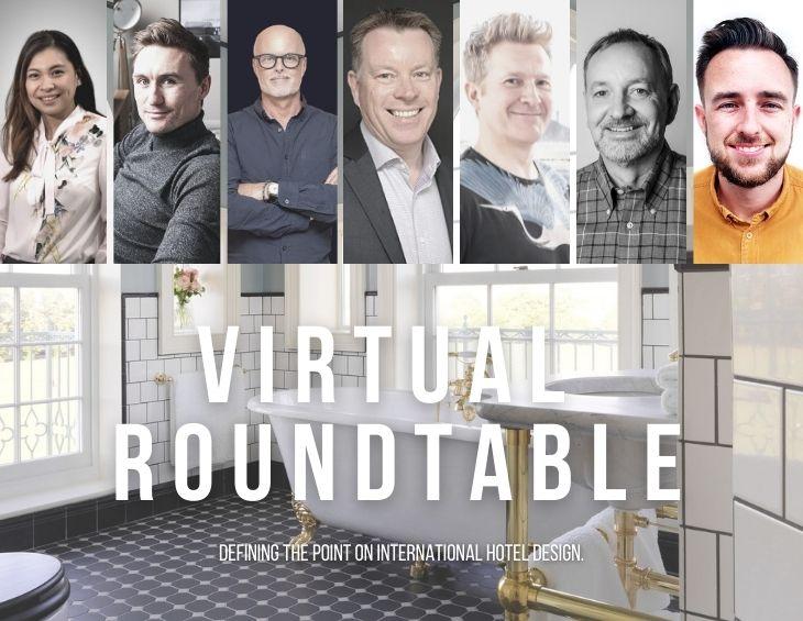 Virtual roundtable - bathroom specification